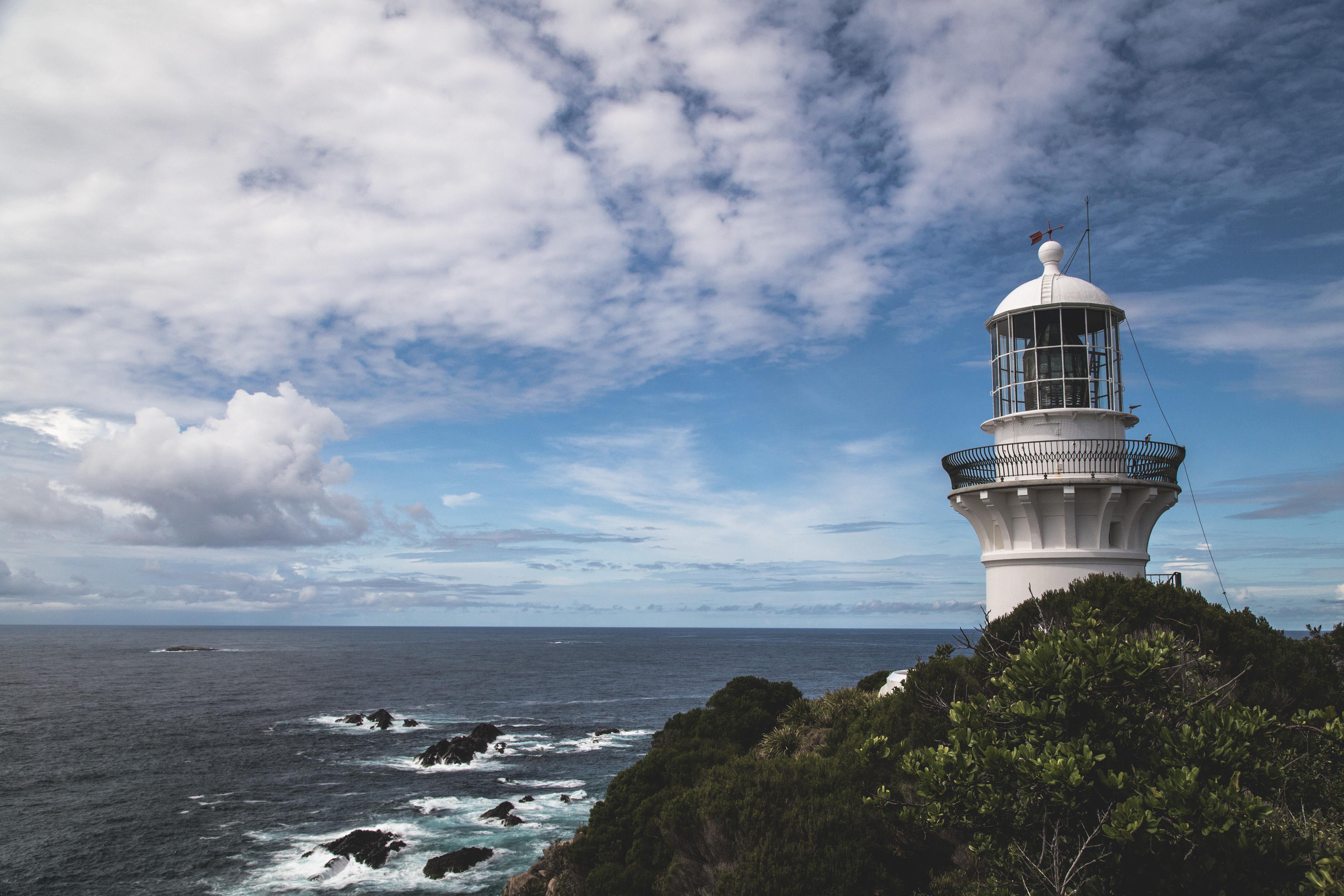 Ein Leuchtturm für mehr Diversität