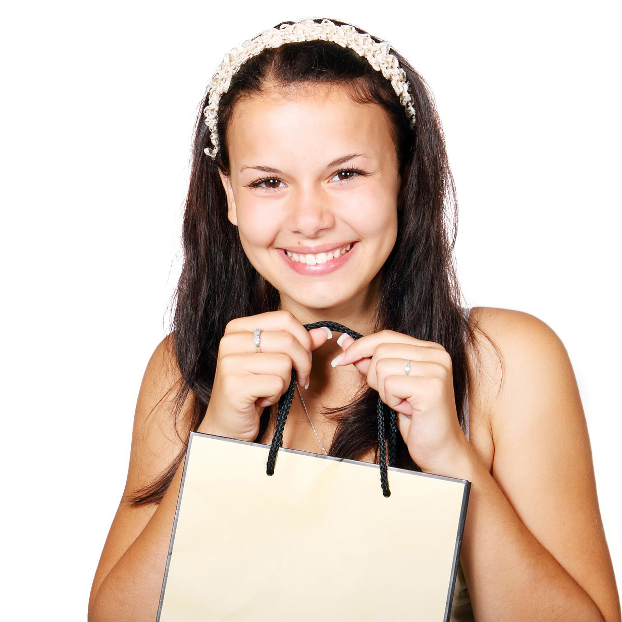 Geheimes Shopping als Therapie?